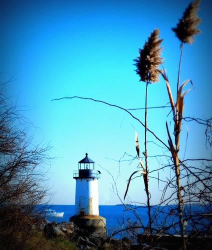 Fort Pickering Light, Winter Island