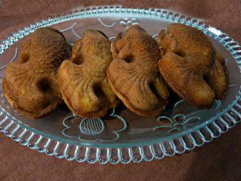 Kue Bhoi makanan khas aceh