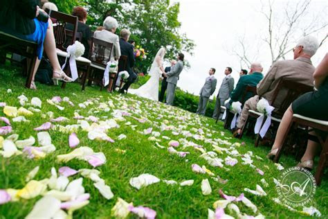 Summer Wedding at the Paine Estate, Waltham, MA   Allegro