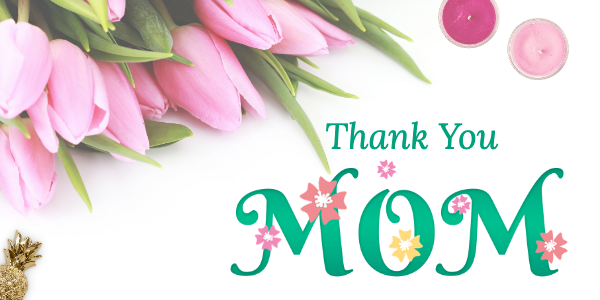 Happy Mother's day - Lotus Nails & Spa