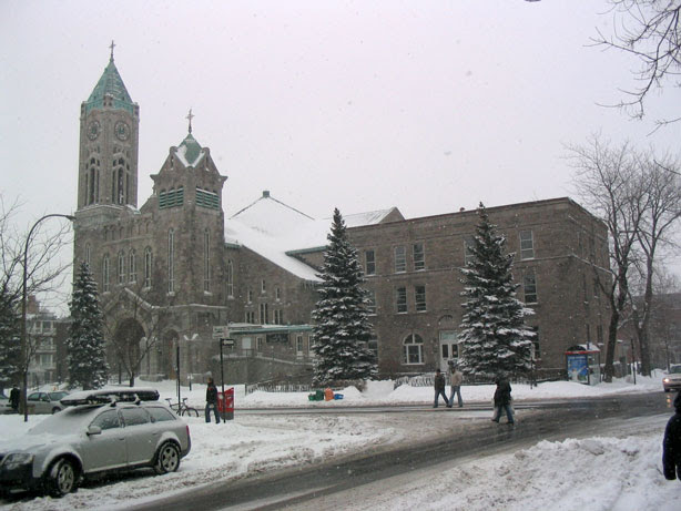 whole church from outside picture