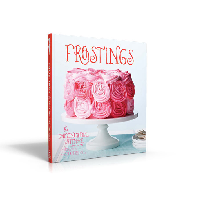 frostings by courtney dial whitmore