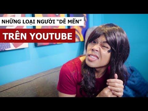 """Những loại người mà mình """"yêu mến"""" trên YouTube (Oops Banana Vlog #30)"""