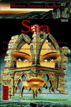 Couverture Sara