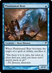 Phantasmal Bear