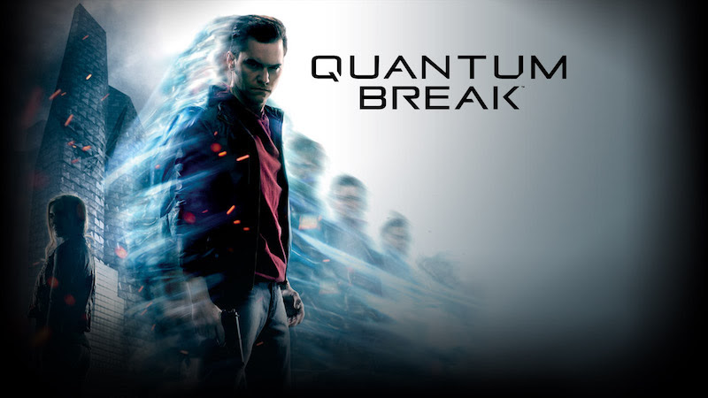 โหลด Quantum Break