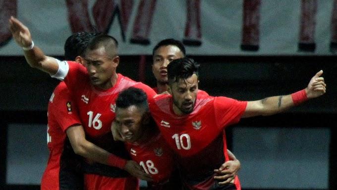 16 Besar Sepak Bola Asian Games 2018