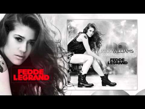 Nikki Williams - Glowing (Fedde Le Grand Remix)