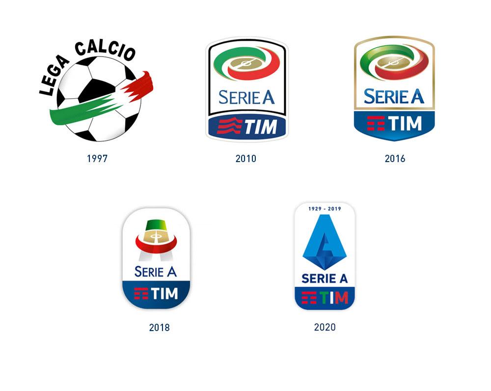 Calendario Premier League 2020 16.Serie A Logo 2020