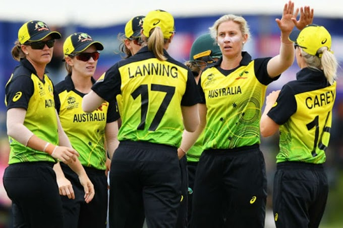 2021 Women's World Cup Could be Delayed as ICC Eyes Feb-Mar Window For T20 World Cup: Report