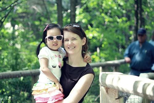 3rd Birthday - papanack park zoo