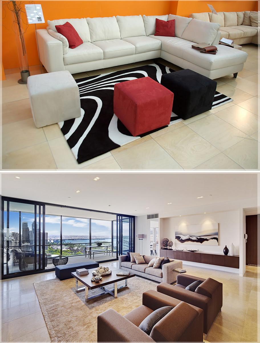 Desain Sofa Ruang Tamu Minimalis Jasa Desain Interior Rumah