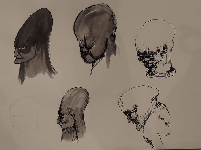 Twitr_janus head designs