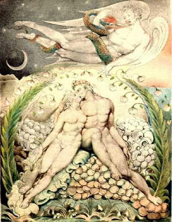 Potentialités de la Sexualité - Adam et Eve