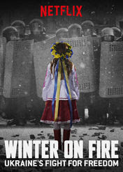 Winter on Fire | filmes-netflix.blogspot.com