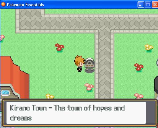 [Developing] Pokemon Grace  The Pok\u00e9Community Forums