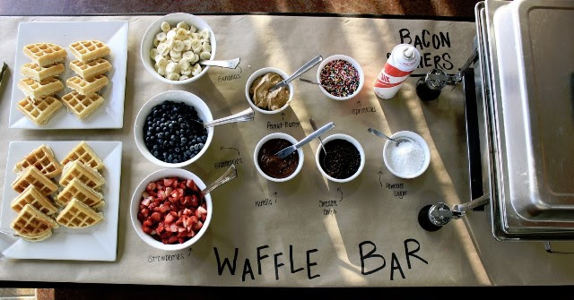 Image result for waffle bar