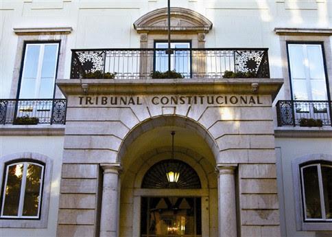 Image result for tribunal constitucional portugal