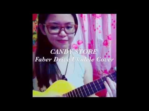 Opm Music Lyrics And Ukulele Chords By Shean Casio Candy Store