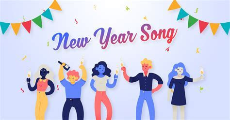 2019 New Year Song   The Complete List of New Song