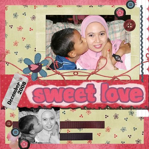 sweet*love