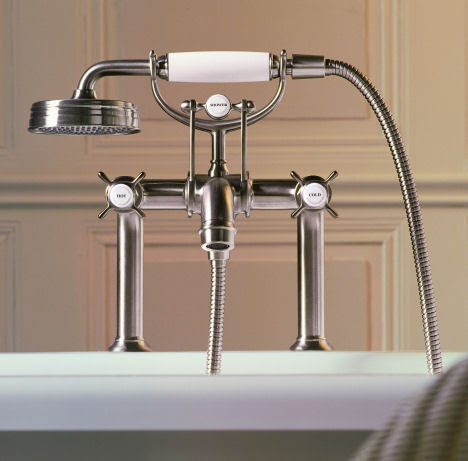Axor Montreux period-style bathroom faucet collection from ...