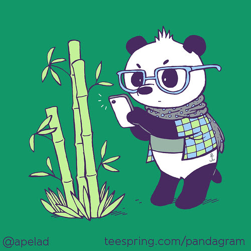 I'm trying teespring. by Ape Lad