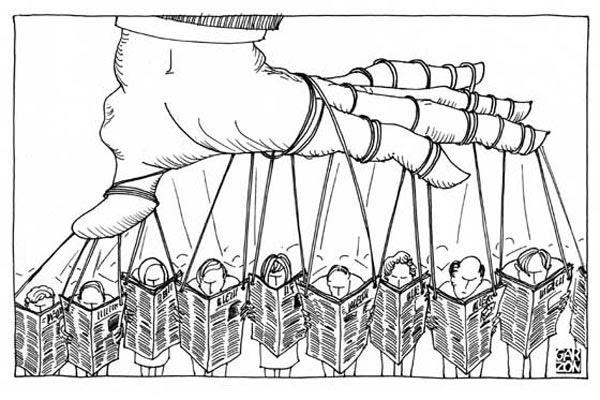 La Corrupcion En El Gobierno Explicada Por Mi Tía Heragtv