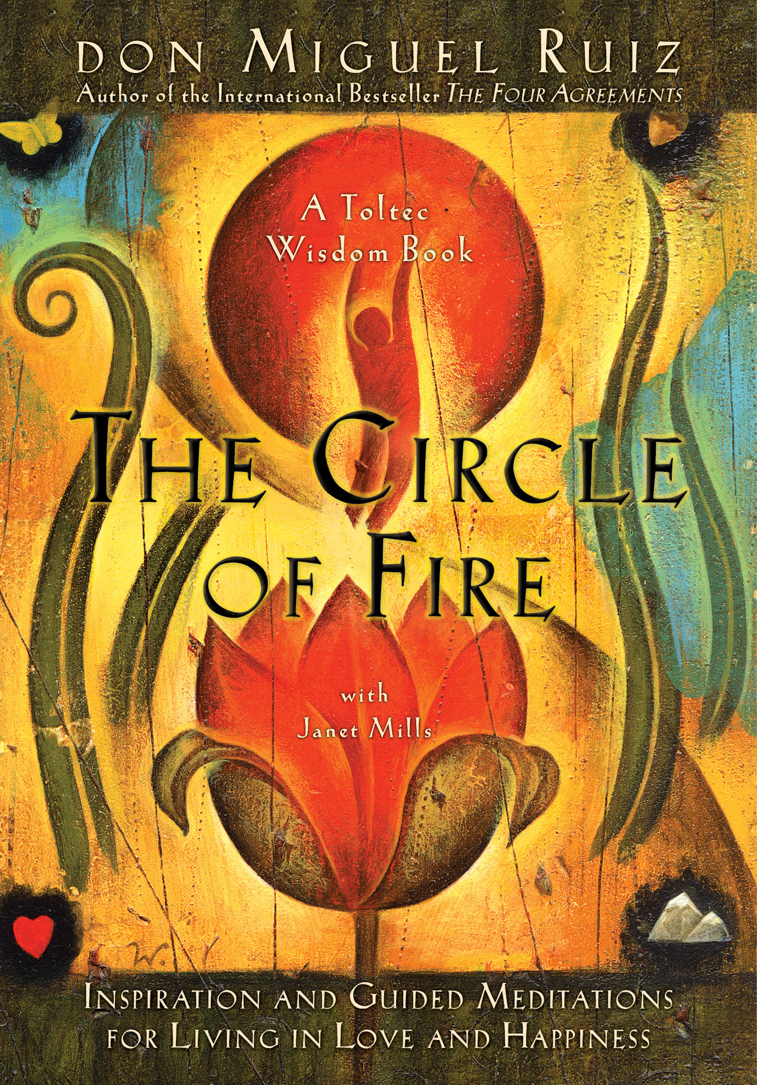 Amber Allen Publishing The Circle Of Fire Formerly Prayers