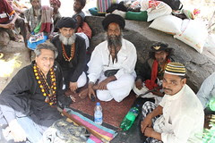 The Dam Madar Malangs of Ajmer by firoze shakir photographerno1