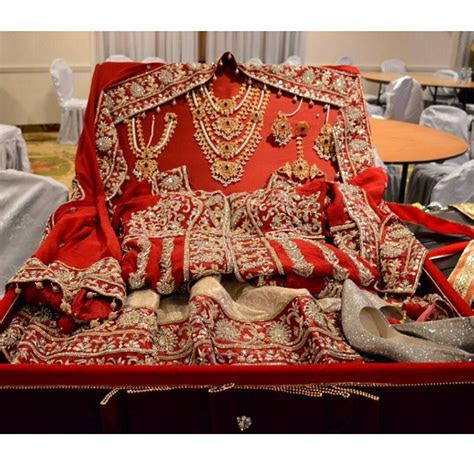 The Best Marriage Advice EVER   trousseau packing   Indian