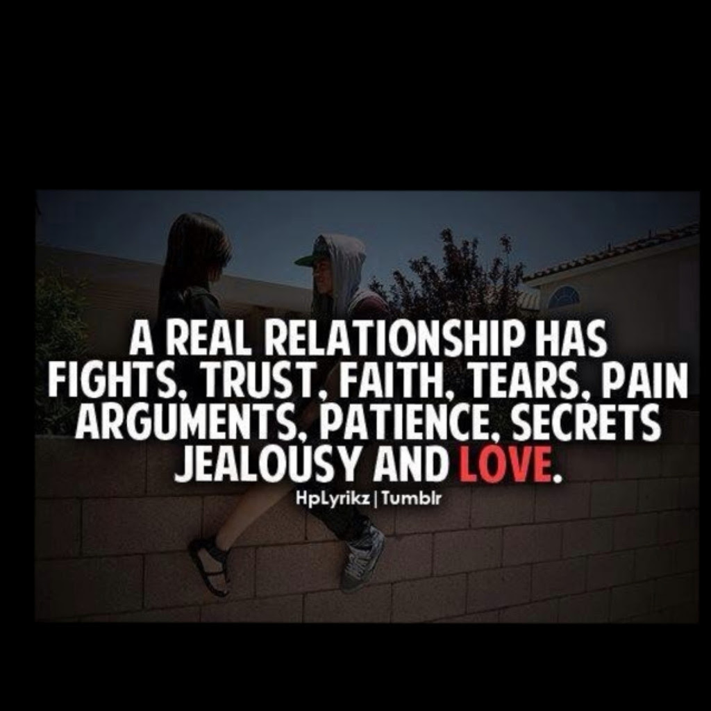 Relationship Jealous Love Quotes