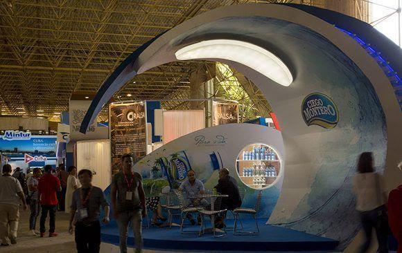Feria Internacional de la Habana. Foto: Ismael Francisco/ Cubadebate