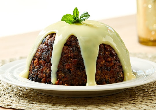 Christmas Pudding Recipe Quick And Easy At Countdown Co Nz