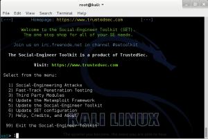 Hacking username password.