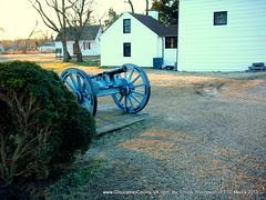Historic Yorktown, Virginia