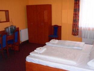 Discount Hotel in Hernals