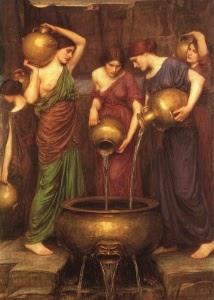 Γιατί οι αρχαίοι Έλληνες προτιμούσαν το κρύο νερό;