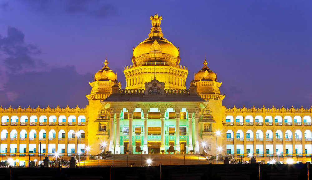 Top 5 things to do in Bangalore - The Travel Enthusiast ...