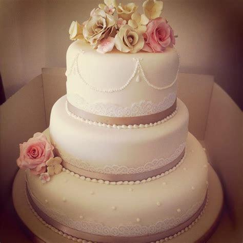 3 tier wedding cakes prices   idea in 2017   Bella wedding