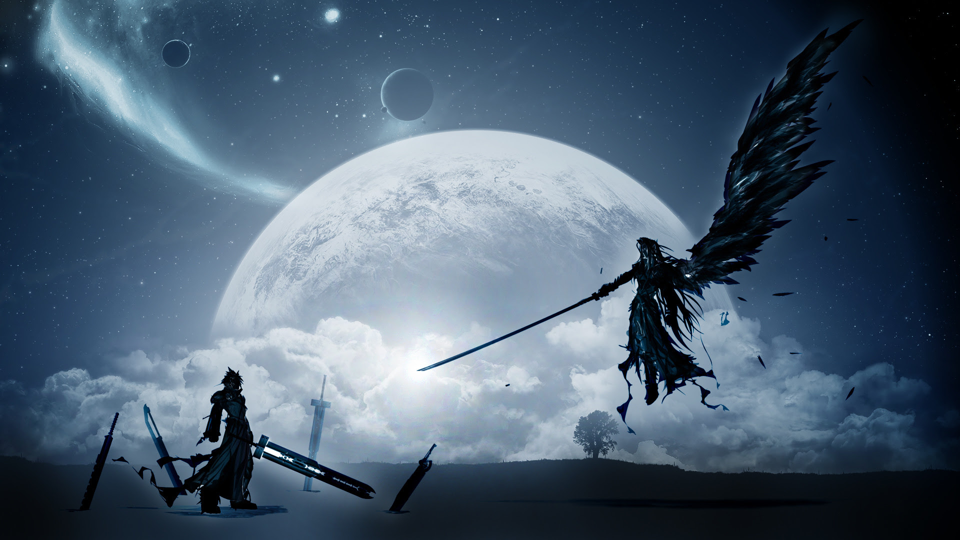 Final Fantasy Wallpaper 1080p 75 Images