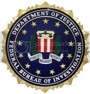 FBI 100th Anniversary