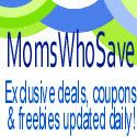 www.MomsWhoSave.com
