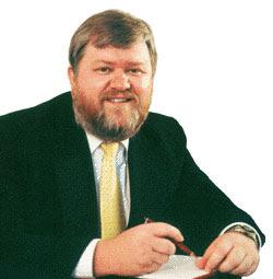 Lloyd Robert Borrett