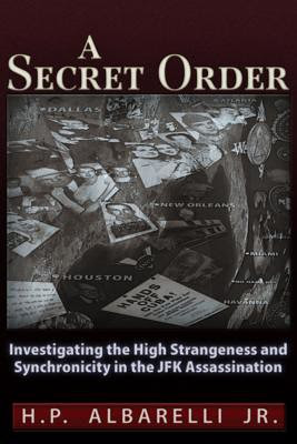 A Secret Order