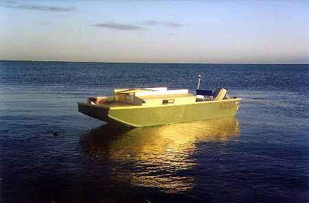 Flat Bottom Boat Plans – Which Boat Design Are You Building