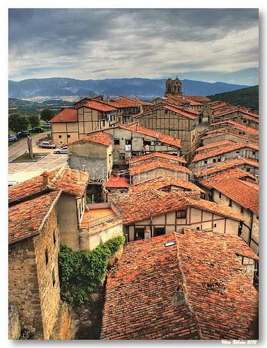 Cidade de Frías by VRfoto