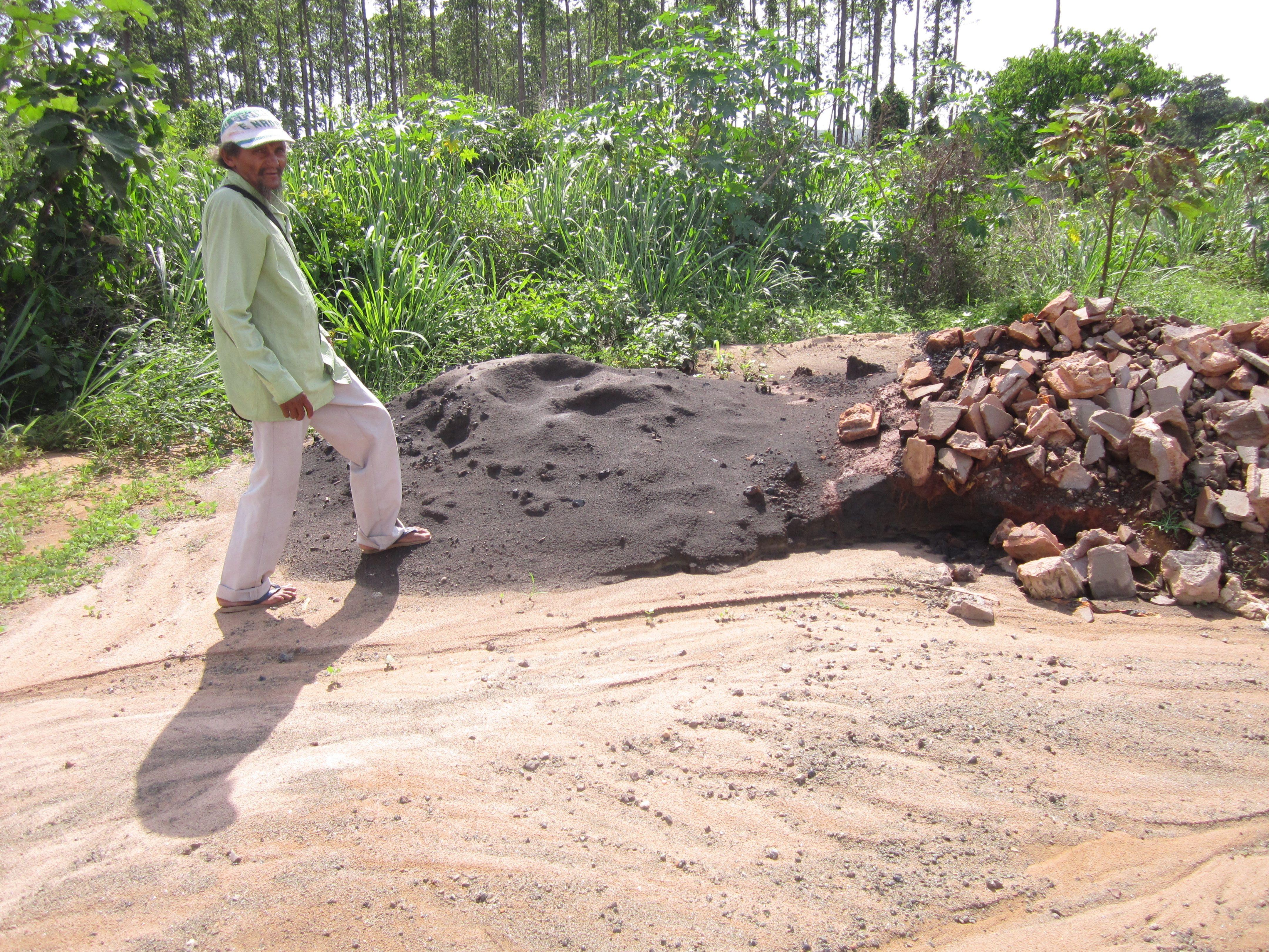 Iron Hell In Brazil S Amazon Region Inter Press Service