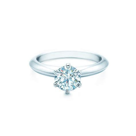 The Tiffany® Setting Engagement Rings   Tiffany & Co.