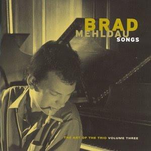 Brad Mehldau cover